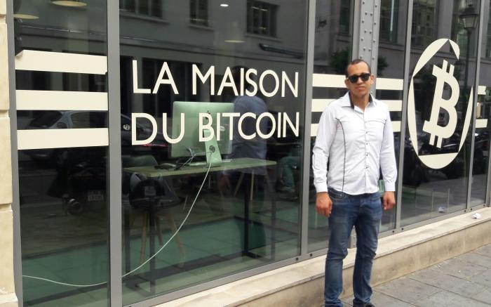 Entretien avec ADMP AWARDS sur  l'industrie des crypto-monnaies enAfrique