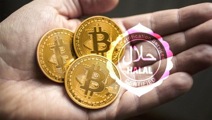 La monnaie virtuelle est-elle en accord avec les principes de la Finance Islamique?